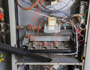 Furnace Repair Macomb County MI