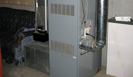 Heating Service Macomb County MI