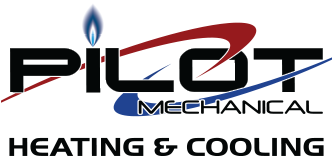 Pilot Mechanical Heating & Cooling